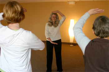 Natural Step Tai Chi Center For Health Well Being